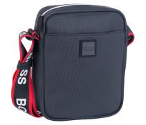Umhängetasche ' Hyper Zip Bag ' blau