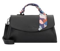 Handtasche 'Emma' schwarz