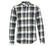 Hemd 'Fitted Check Shirt'