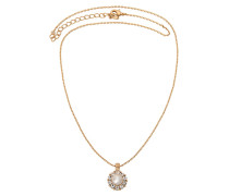 Kette 'Sofia pearl necklace - Ivory 295'