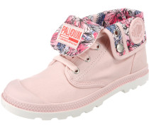 Baggy Low Lp Sneakers rosa
