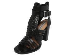 Sandalette 'Hayden' schwarz