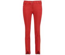 Jeans orangerot