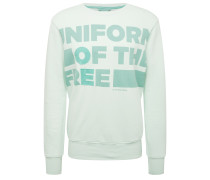 Sweatshirt 'Graphic core 3 r sw l\s'