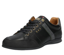 Sneaker 'Roma' schwarz