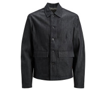 Jeansjacke 'chester Jacket R602'