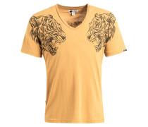 Shirt 'Benjy' goldgelb