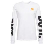 Shirts schwarz / weiß
