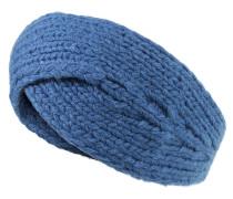 Stirnband 'Yogi' blau