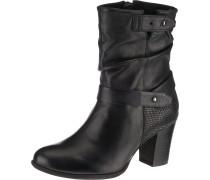Klassische Stiefel 'Xorijn' schwarz