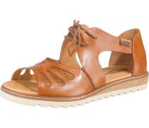'alcudia' Klassische Sandalen rostbraun
