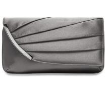 Scala Clutch grau / silbergrau