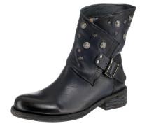 Biker Boots 'Verdy' nachtblau