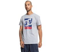Wilin 18 T-Shirt grau
