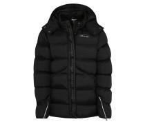 Sport-Jacke schwarz