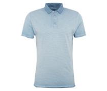 T-Shirt 'cicristo' hellblau
