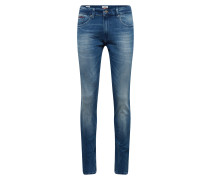 Jeans 'Slim Tapered Steve Bemb'