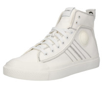 Sneaker 'S-Astico Mid Lace' weiß