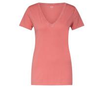 Shirt 'vint' pink