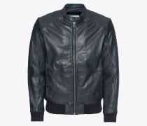 Lederjacke 'leather biker Jackets outdoor leather'