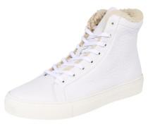 Sneaker 'elpique' weiß