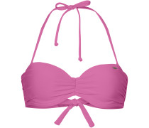 Bikinitop 'PW Molded Wire Bandeau Top'
