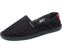 Origine III Slipper schwarz