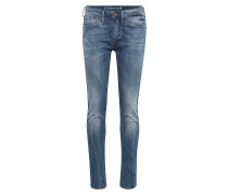 Jeans 'bolt Sfi' blue denim