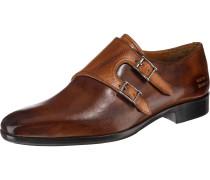 Schuhe 'Lance' braun