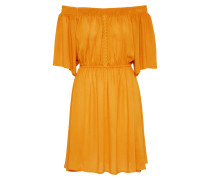 Kleid 'Karodal' honig