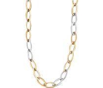 Kette '85470000' gold / silber