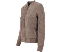 Jacket taupe