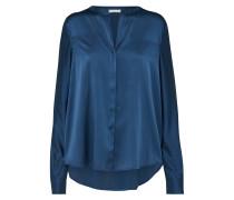 Bluse 'Oana' blau
