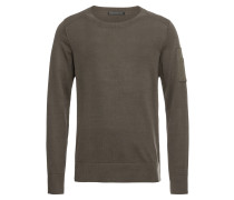Pullover 'marto 407120' braun