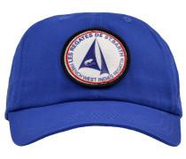 Classic Cap 'Cap St. Barth' blau / rot