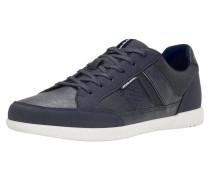 Klassische Sneaker navy