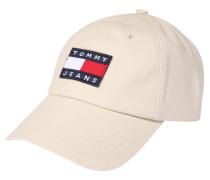 Cap 'tjm Heritage Cap' grau