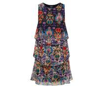 Kleid 'vest_Florencia' mischfarben