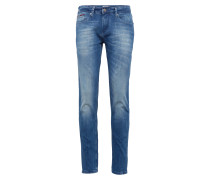 Jeans 'Slim Scanton Bemb' blue denim