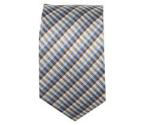Krawatte ' Brown Label '