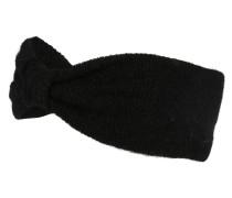 Stirnband 'Pcjosefine' schwarz