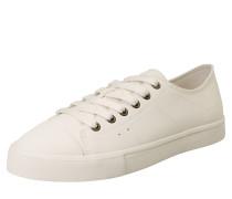 Sneaker Low 'Sonet' weiß