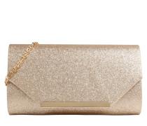 Clutch 'envelope Fold' gold