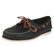 Mokassin 'men's 2 EYE Boat Shoe'