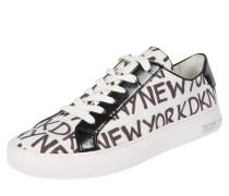 Sneaker 'codi' schwarz / weiß