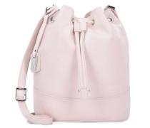 Beuteltasche 'Really' pink