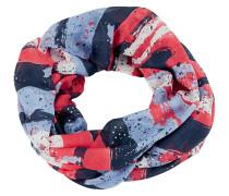 Loop navy / rauchblau / rot
