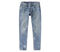Jeans 'super Slim MED Dest Paint 1Cc'