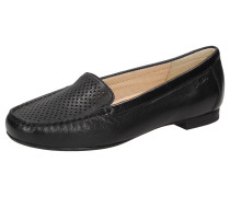 Slipper 'Zillette-700' schwarz