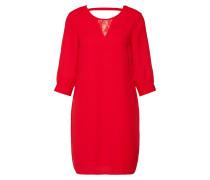 Kleid 'gabby' rot